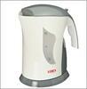 Электрический чайник 1,7л стекло 1850Вт спиральный нагр элем 291-869